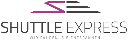 Shuttle Express - Zur Homepage ...